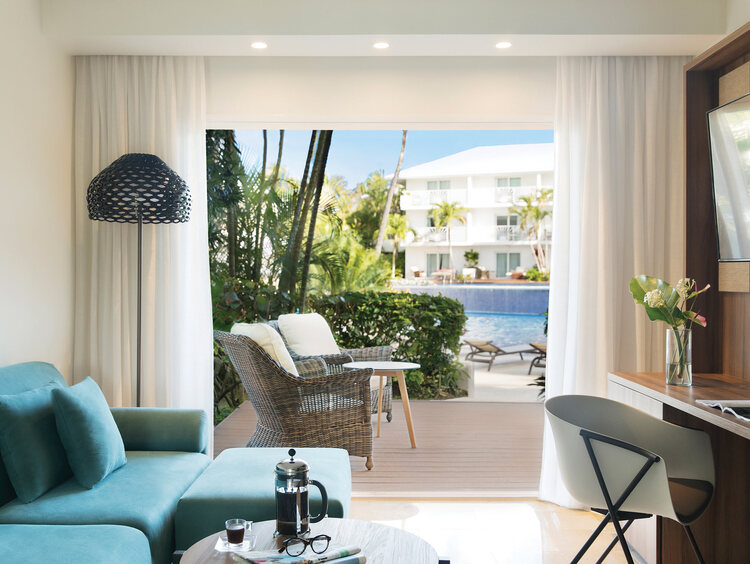 Superior and Elegant Excellence Punta Cana Master Suite