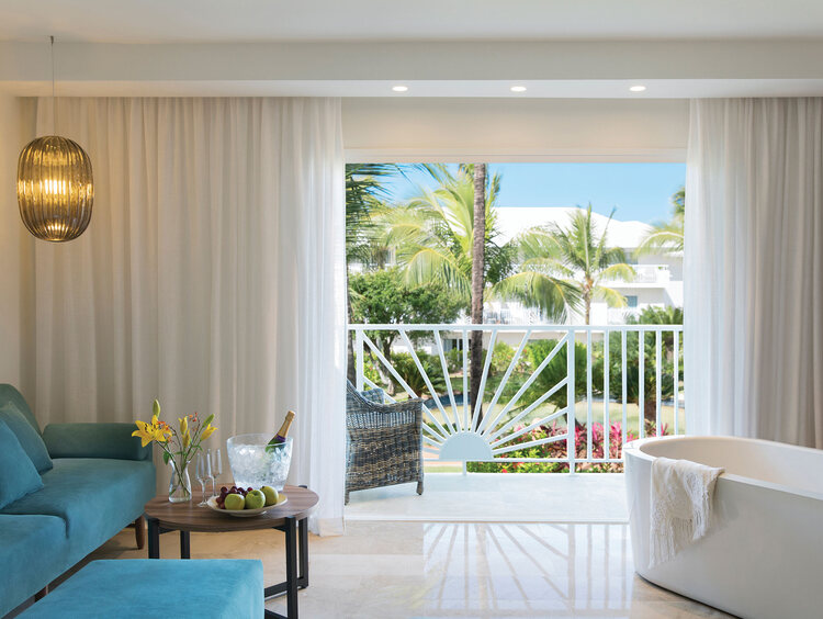 Stay in Our Superior Excellence Club Punta Cana Suites
