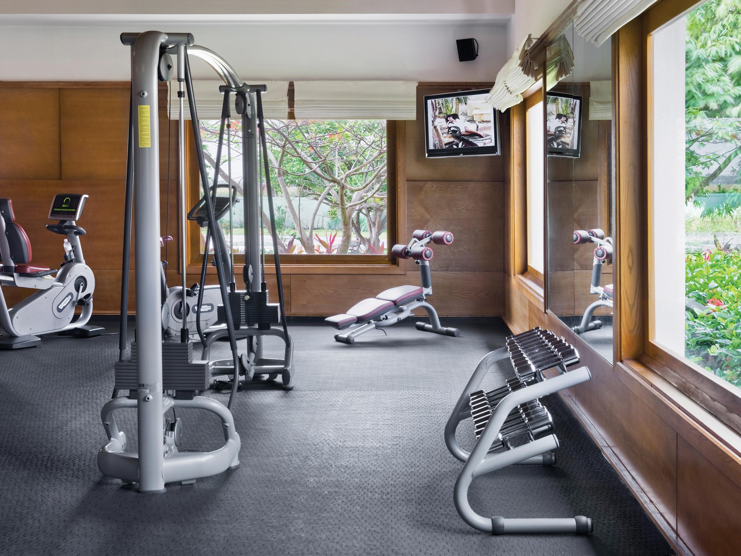 Excellence Punta Cana All Inclusive Resort Gym