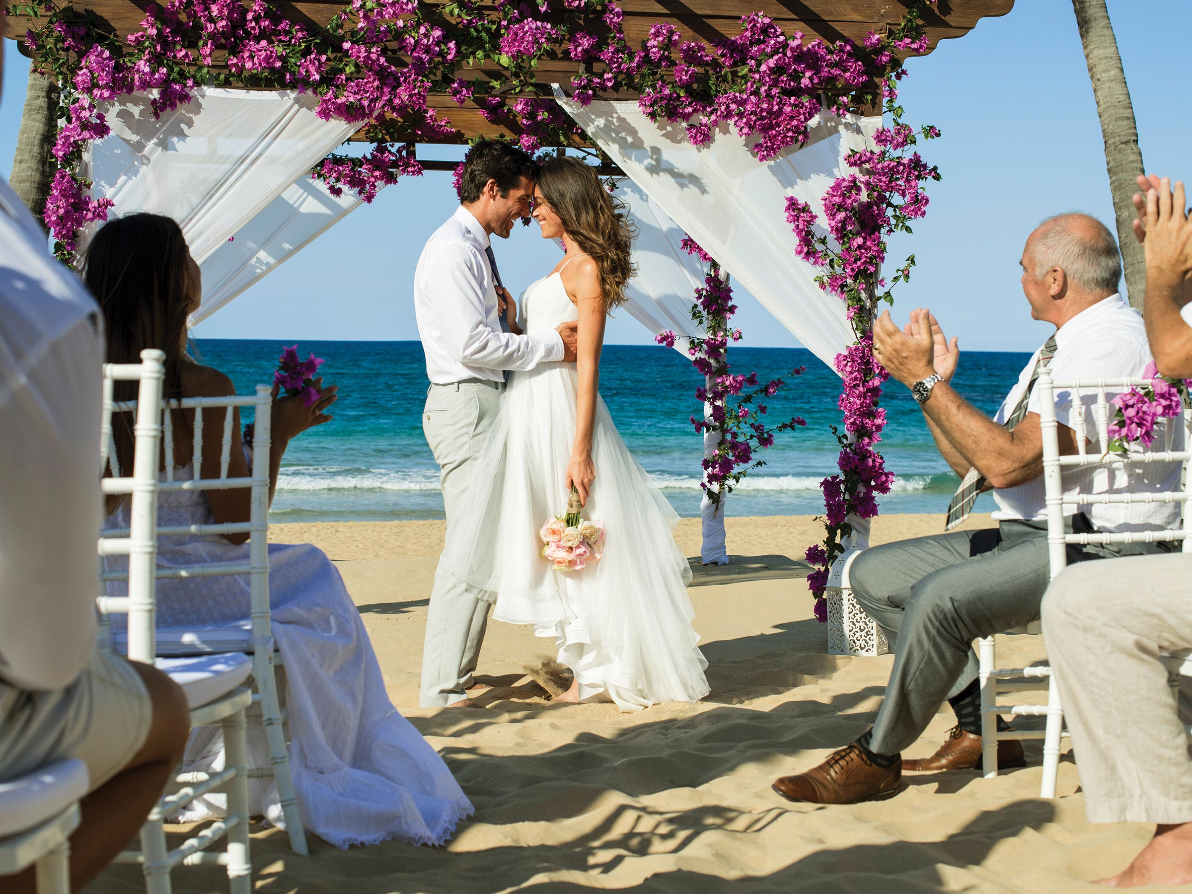 Punta Cana Beach Wedding Venues