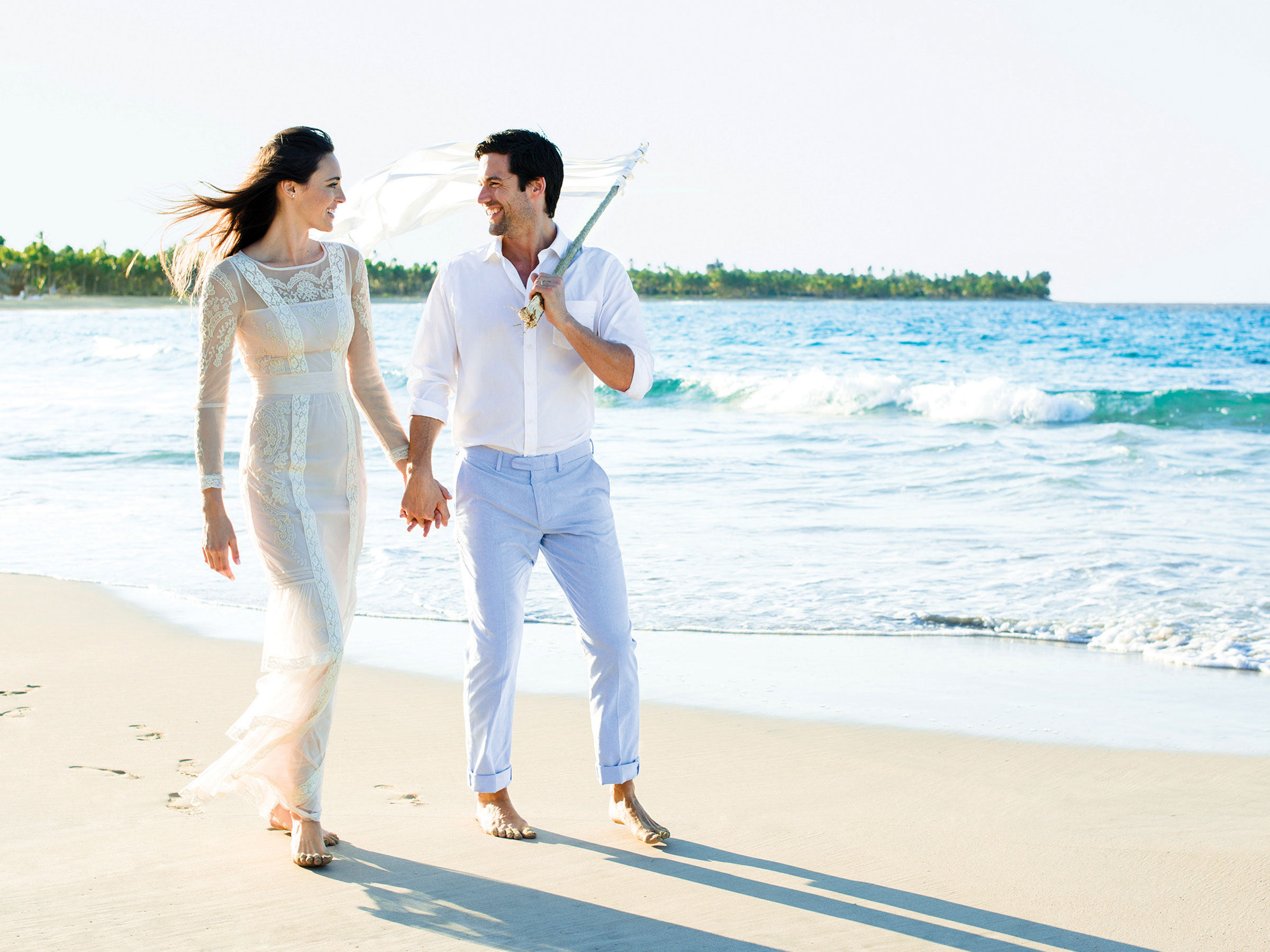 Find Punta Cana Wedding Resorts Packages Tailored Especially for You