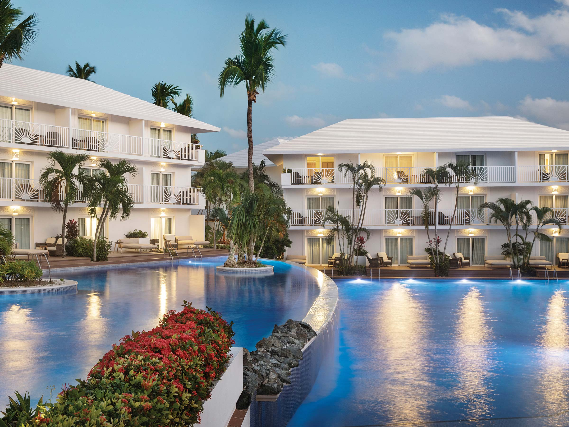 Enjoy The Best Punta Cana Resort Deals