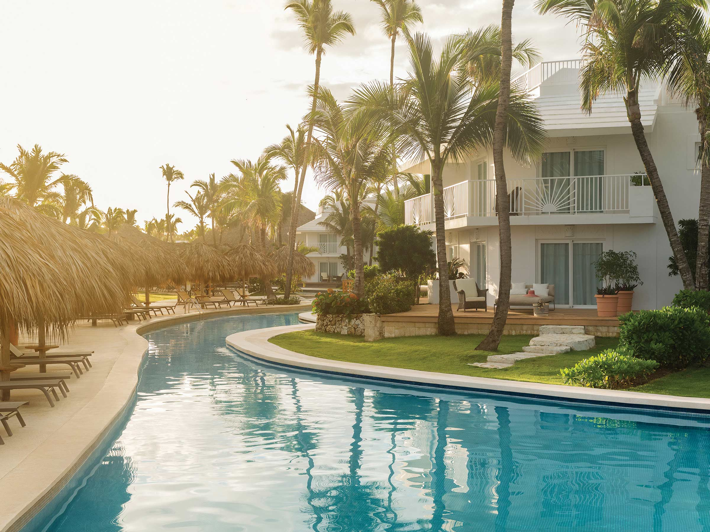 Get Great Excellence Punta Cana Deals When You Book Early