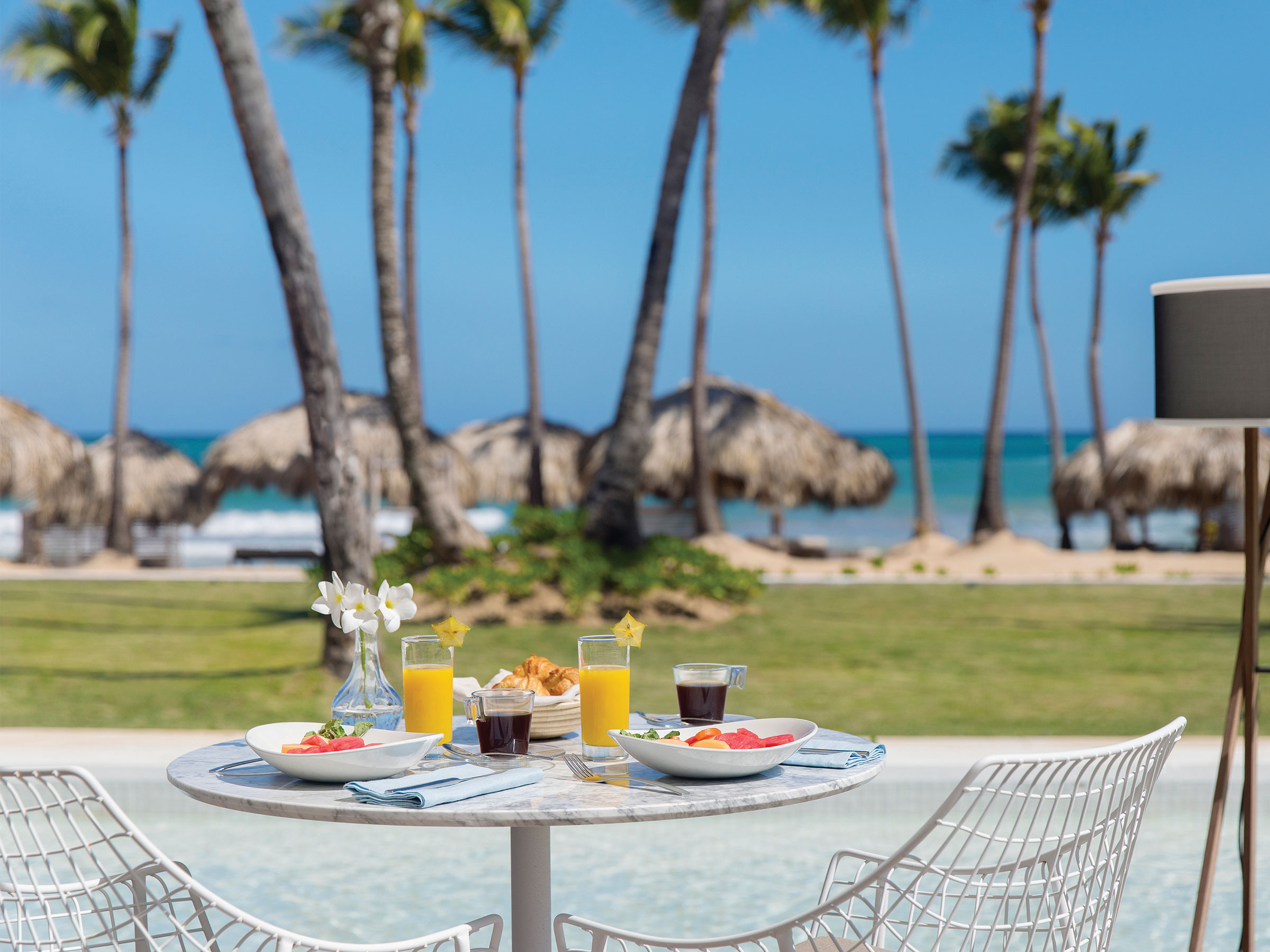 Our Club-Only Excellence Punta Cana Restaurant