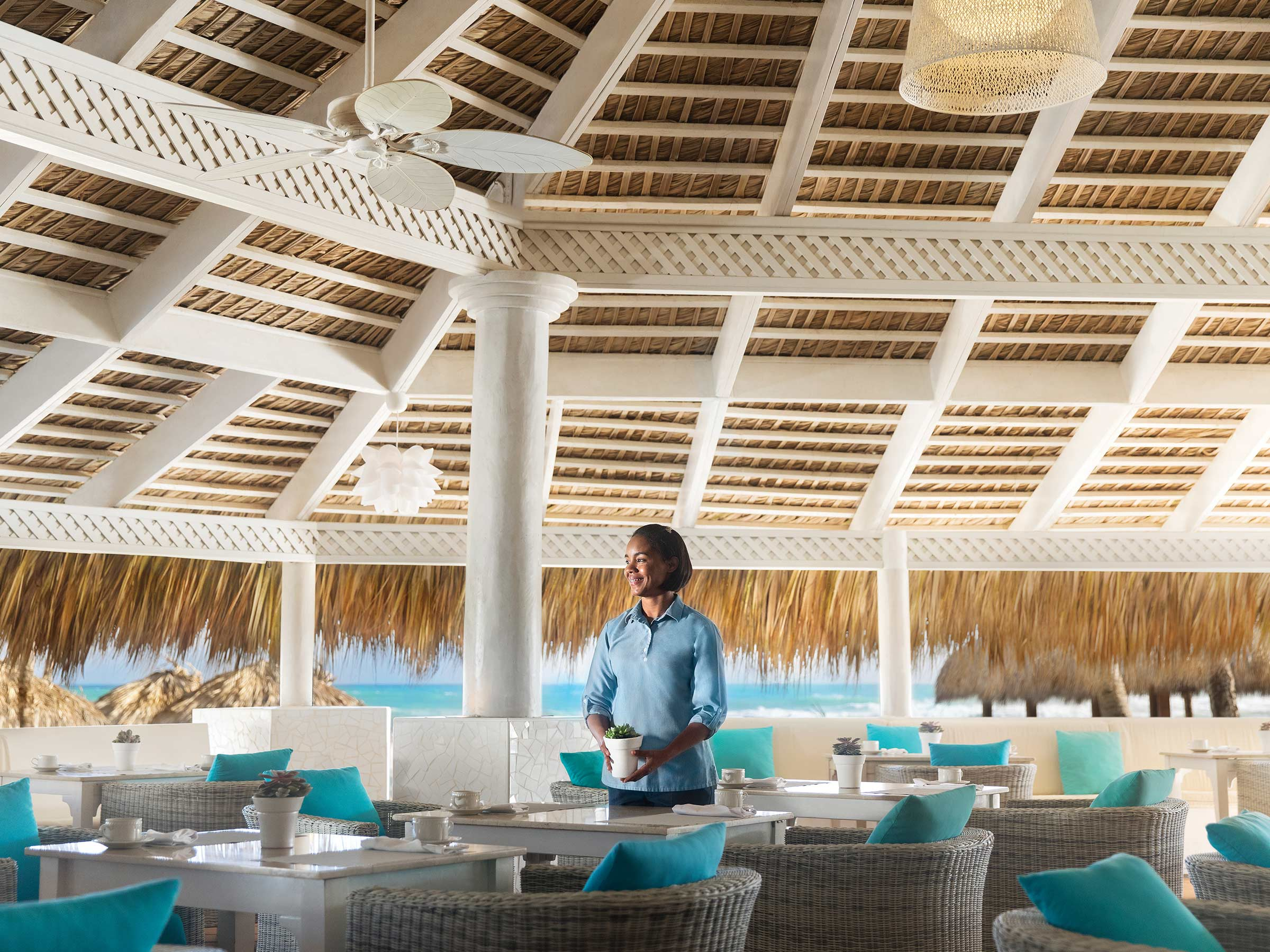 Savor an Exquisite Variety of Dishes at this Punta Cana Lobster Restaurant