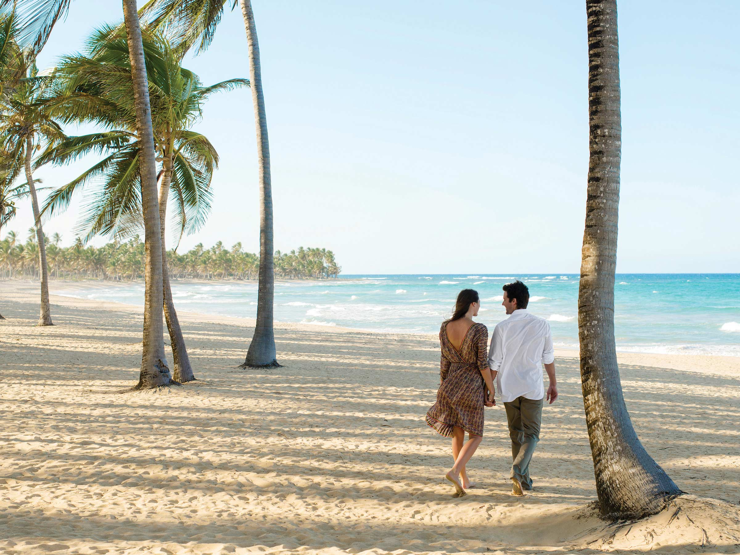Romantic Beach Honeymoon in Punta Cana Dominican Republic