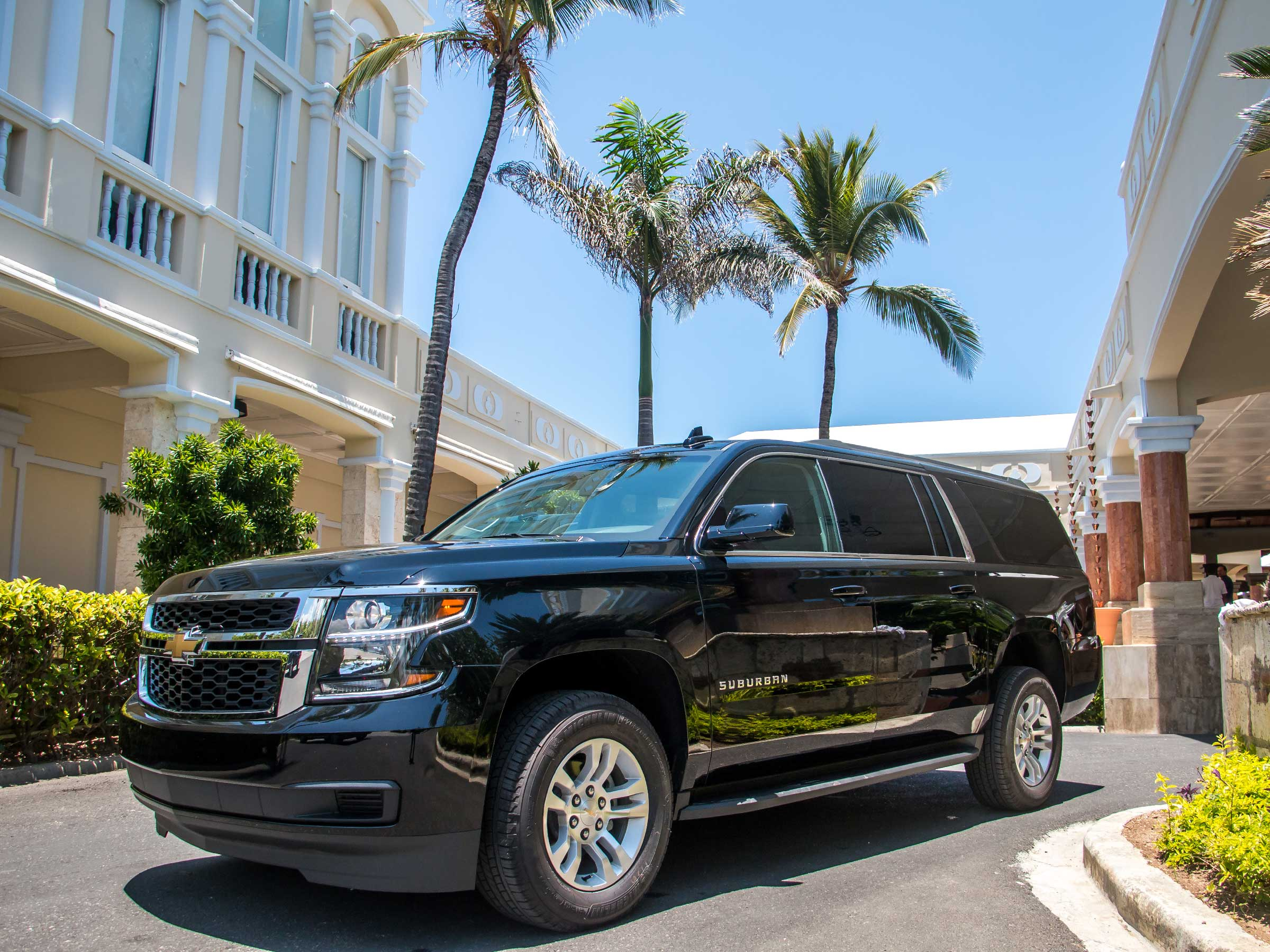 Excellence Punta Cana Airport Transportation